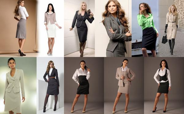 dress-cod-women